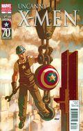 Uncanny X-Men (1963 1st Series) 539B