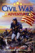 Civil War Adventure GN (2009) 2-1ST