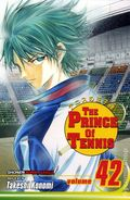 Prince of Tennis GN (2004-2011 Digest) 42-1ST
