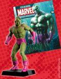 Classic Marvel Figurine Collection (2007-2013 Eaglemoss) Magazine and Figure #150