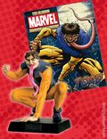 Classic Marvel Figurine Collection (2007-2013 Eaglemoss) Magazine and Figure #156