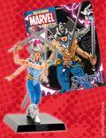 Classic Marvel Figurine Collection (2007-2013 Eaglemoss) Magazine and Figure #158