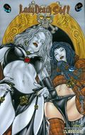 Lady Death Shi (2007) 0JEWEL