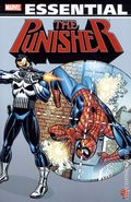Essential Punisher TPB (2011 Marvel) 3rd Edition 1-1ST