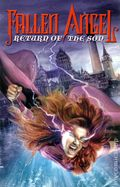 Fallen Angel Return of the Son TPB (2011 IDW) 1-1ST