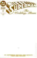 Superman The Wedding Album (1996) 1RRP