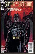 Batman Gates of Gotham (2011 DC) 5A