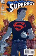 Superboy (2010 4th Series) 11