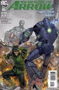 Green Arrow (2010 3rd Series DC) 15