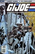 GI Joe Real American Hero (2010 IDW) 169A