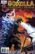 Godzilla Gangsters and Goliaths (2011 IDW) 3A