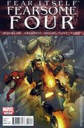 Fear Itself Fearsome Four (2011 Marvel) 3