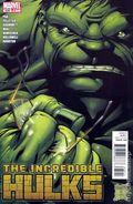 Incredible Hulks (2010 Marvel) 635A