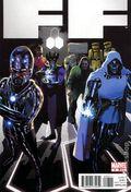 FF (2011 Marvel) 8