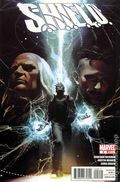 SHIELD (2011 Marvel 3rd Series) 2A