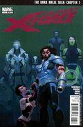 Uncanny X-Force (2010 Marvel) 13A