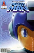 Mega Man (2011 Archie) 5A