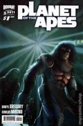 Planet of the Apes (2011 Boom Studios) 5A
