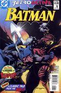 DC Retroactive Batman The 80s (2011) 1
