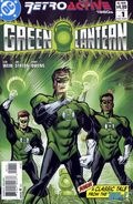 DC Retroactive Green Lantern The 80s (2011) 1