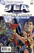 DC Comics Presents JLA Heavens Ladder (2011) 1
