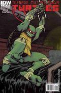 Teenage Mutant Ninja Turtles (2011 IDW) 1A