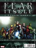 Fear Itself Poster Book (2011 Marvel) 1