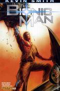 Bionic Man (2011 Dynamite) 1A