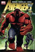 Avengers HC (2011-2013 Marvel) By Brian Michael Bendis 2-1ST