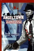 Angeltown The Nate Hollis Investigations HC (2011 Moonstone) 1-1ST