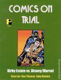 Comics on Trial TPB (2011) 3-1ST
