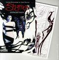Shame GN (2011-2015 Renegade Arts) 1B-1ST