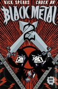 Black Metal GN (2007-2014 One-Time Assembly Digest) 2-1ST