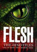 Flesh The Dino Files GN (2011 Rebellion) 1-1ST