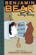 Benjamin Bear in Fuzzy Thinking HC (2011) 1-1ST