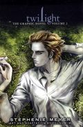 Twilight HC (2010-2011 Yen Press) The Graphic Novel 2-1ST