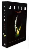 Alien Vault The Definitive Story of the Making of the Film HC (2011) 1-1ST