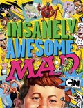 Insanely Awesome MAD TPB (2011) 1-1ST