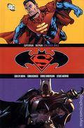 Superman/Batman Sorcerer Kings HC (2011 DC) 1-1ST