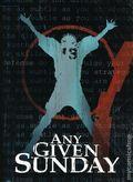 Any Given Sunday Promotional Press Kit (1999) KIT-1