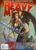 Heavy Metal Magazine (1977) Vol. 34 #6