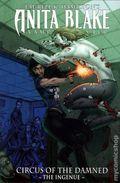 Anita Blake Circus of the Damned HC (2011 Marvel) 2-1ST