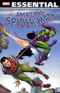 Essential Amazing Spider-Man TPB (2005- Marvel) 2nd Edition 2B-1ST