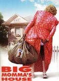 Big Momma's House Promotional Media Kit (2000) KIT-2000