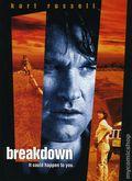 Breakdown Promotional Media Kit (1997) KIT-1997
