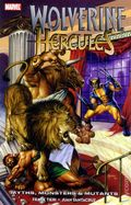 Wolverine/Hercules: Myths, Monsters and Mutants TPB (2011 Marvel) 1-1ST