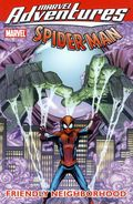 Marvel Adventures Spider-Man Friendly Neighborhood TPB (2011 Marvel Digest) 1-1ST