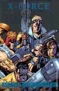 X-Force Assault on Graymalkin HC (2011 Marvel) Premiere Edition 1-1ST