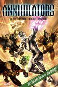 Annihilators HC (2011 Marvel) 1A-1ST