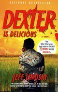 Dexter is Delicious SC (2011 Novel) 1-1ST